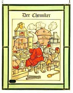 Geschenkideen chemie