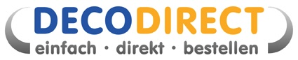 DECO DIRECT Logo