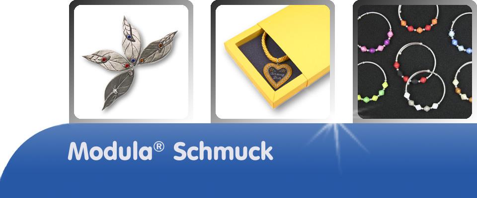 Modula® Schmuck
